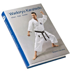 Buch – Wadoryu Karatedo